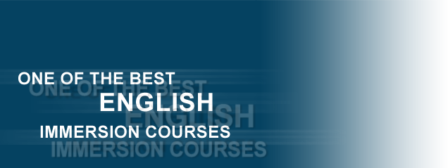 The Best English Immersion Course (WSJ)